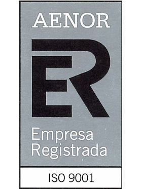 View certificate - Aenor Logo PNG