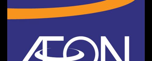 AEON-Credit-500x200.png PlusPng.com  - Aeon PNG
