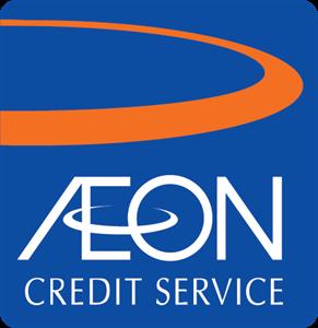 AEON Credit Service Logo Vector - Aeon PNG