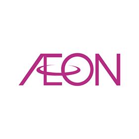 AEON Logo Vector - Aeon PNG