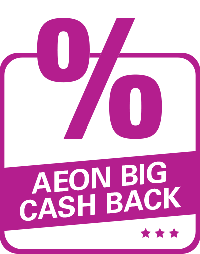 Enjoy 5% cash back on the AEON BiG Thank you Member Day, 28th of every  month. - Aeon PNG