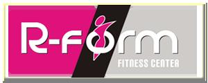 Aerobic Center Logo PNG - 103763