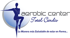 Aerobic Center Logo PNG - 103752