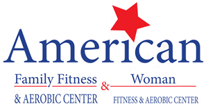 Aerobic Center Logo PNG - 103755
