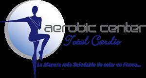Aerobic Center Logo Vector - Aerobic Center PNG