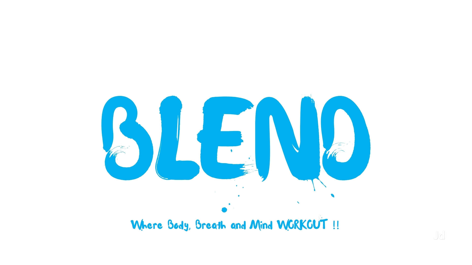 Blend yoga and aerobics centre photos a rao nagar hyderabad yoga classes - Aerobic  Center Logo - Aerobic Center PNG