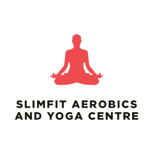 Slimfit Aerobics And Yoga Centre Sector 12 Dwarka - Aerobic Center Logo PNG - Aerobic Center PNG
