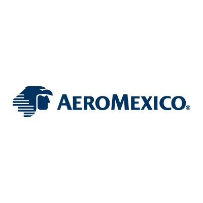 AeroMexico logo - Aeroconsult Logo Vector PNG