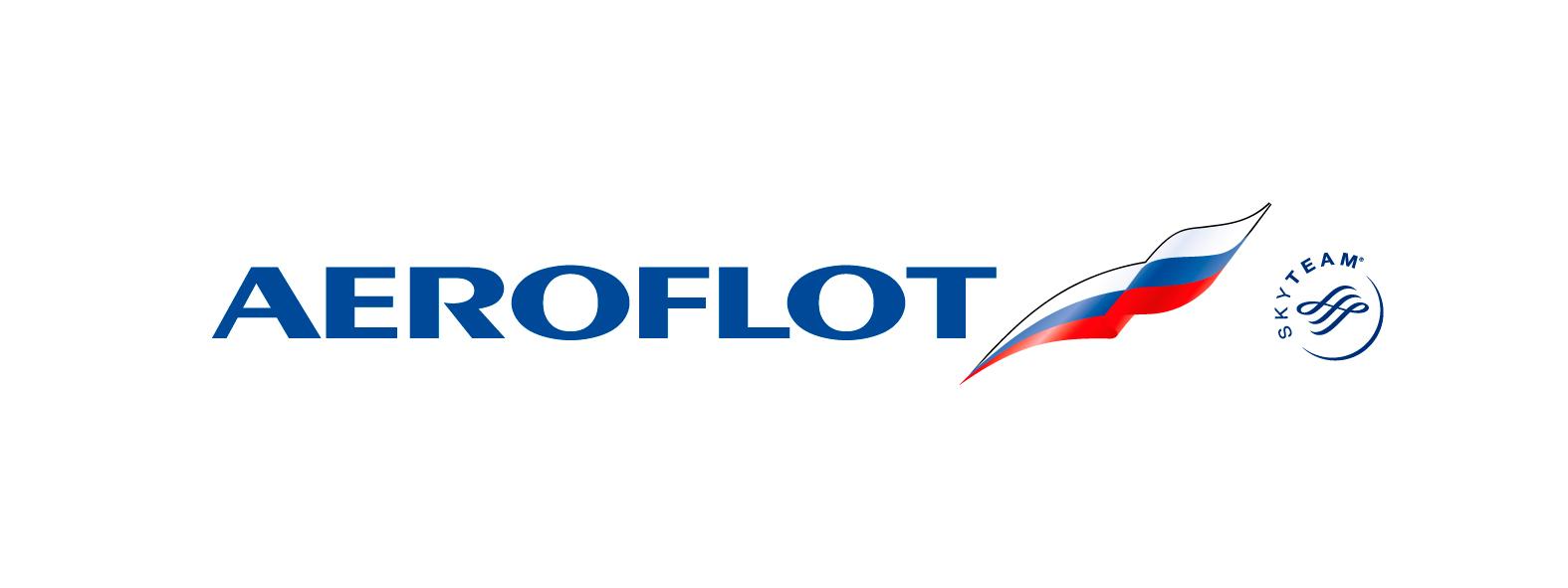 Download The Aeroflot Logo - Aeroflot Logo PNG