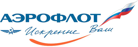 Established PlusPng.com  - Aeroflot Logo PNG