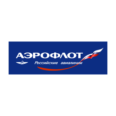 Aeroflot Ojsc Vector PNG