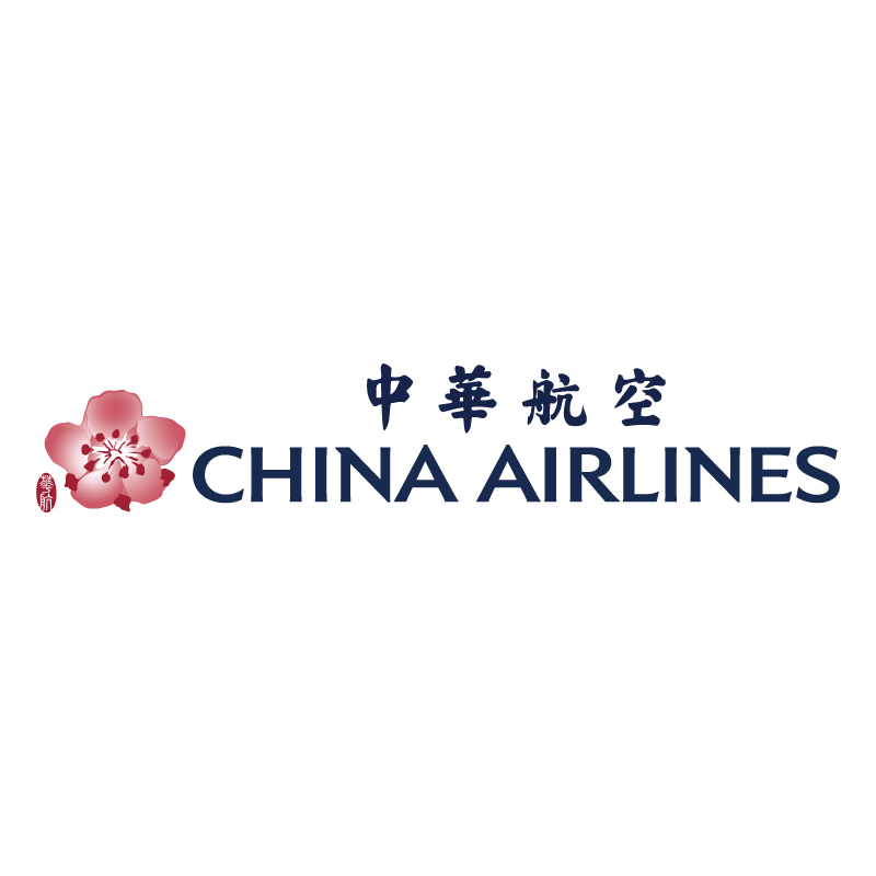 China Airlines logo - Aeroflot Ojsc Vector PNG