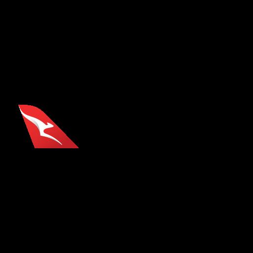 New Qantas logo vector . - Aeroflot Ojsc Vector PNG