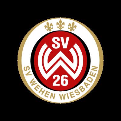 SV Wehen Wiesbaden vector logo - Aeroflot Ojsc Vector PNG
