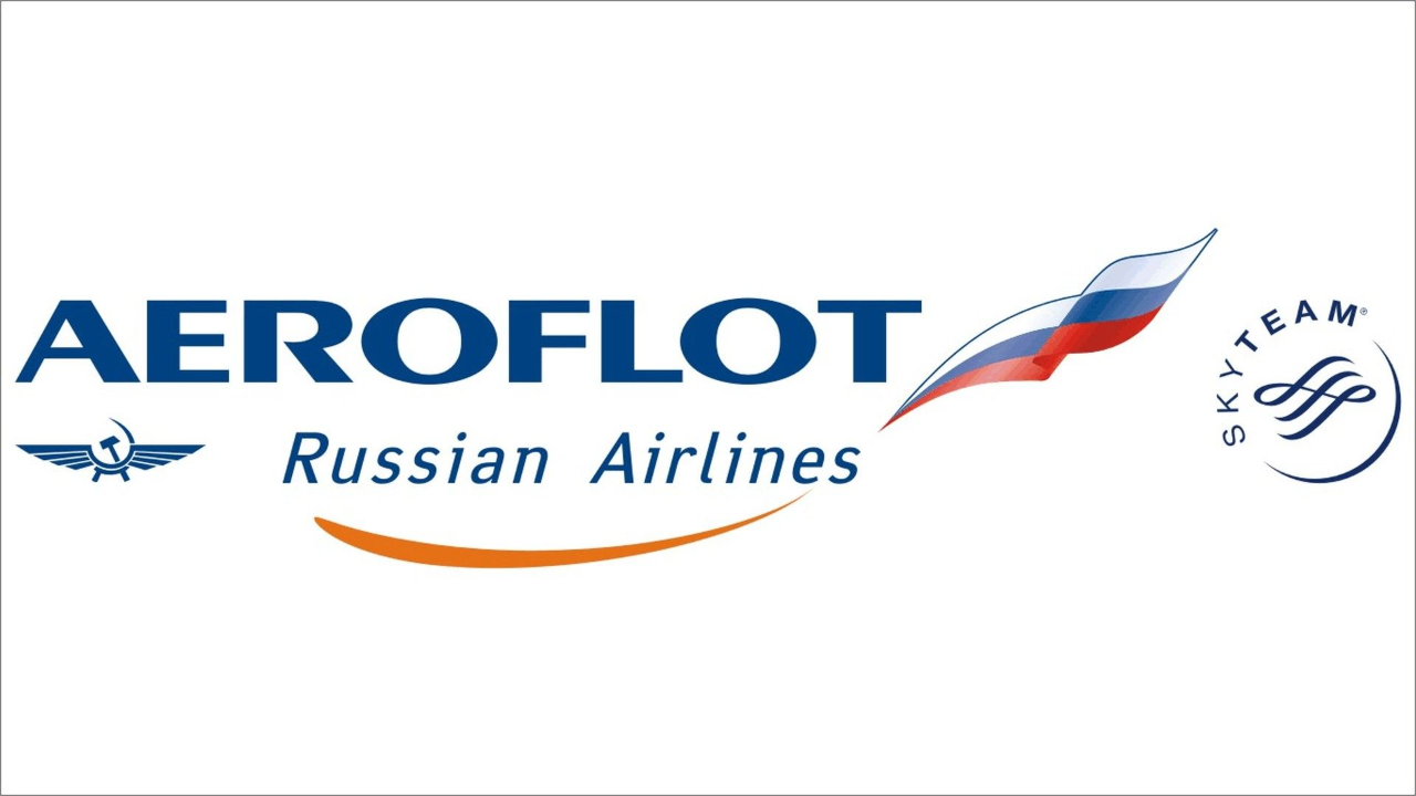 Aeroflot Russian Airlines PNG