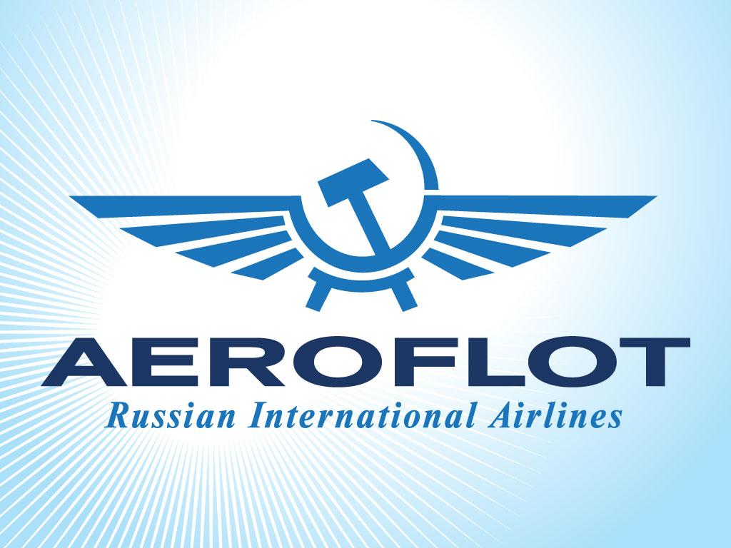 Aeroflot Russian Airlines Vector PNG-PlusPNG.com-1024 - Aeroflot Russian Airlines Vector PNG