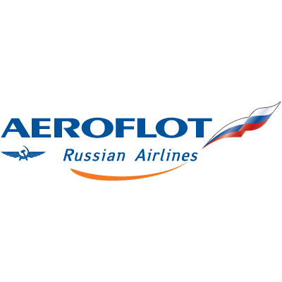 Aeroflot logo vector . - Aeroflot Russian Airlines Vector PNG