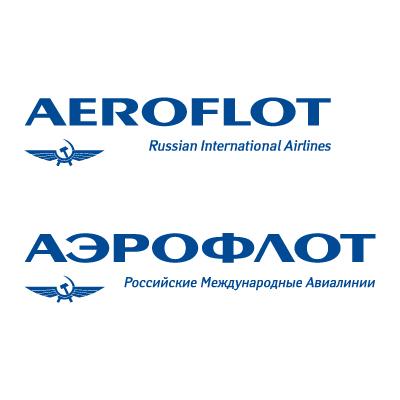 Aeroflot logo - Aeroflot Vector PNG