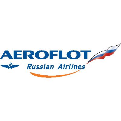 Aeroflot Vector PNG