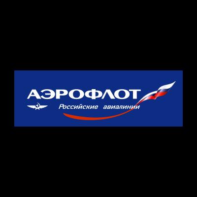 Aeroflot Ojsc Vector PNG - Aeroflot Vector PNG