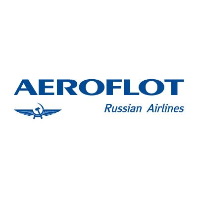 Aeroflot Russian Airlines logo - Aeroflot Vector PNG