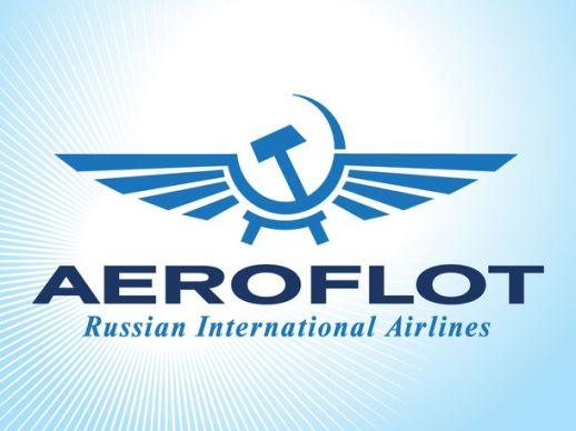 Aeroflot Vector - Aeroflot Ojsc Vector PNG - Aeroflot Vector PNG