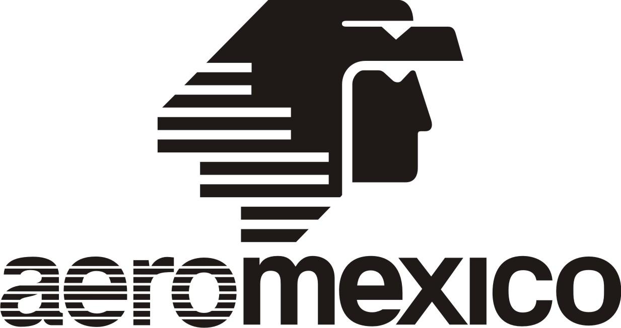 Aeroméxico - Aeromexico Logo PNG