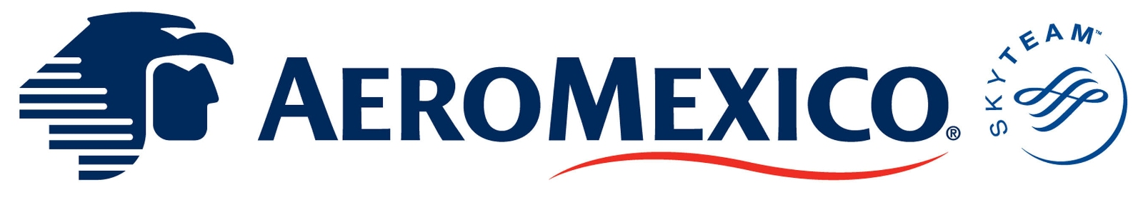 Aeromexico - Aeromexico Logo PNG