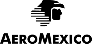 Aeromexico Logo Vector - Aeromexico Logo PNG