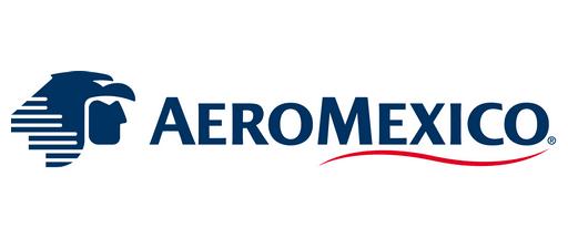 Resultado de imagen para logo aeromexico vector