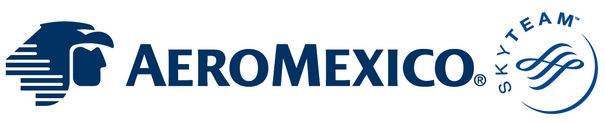 Posted PlusPng.com  - Aeromexico Logo PNG