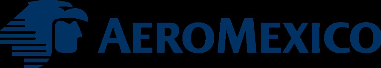 Aeromexico - Aeromexico Skyteam PNG
