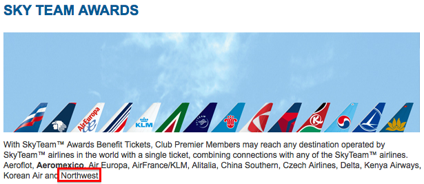 Aeromexico-Northwest - Aeromexico Skyteam PNG