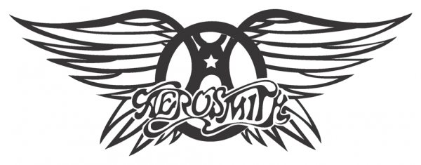 Aerosmith Gems Logo. The,Musi