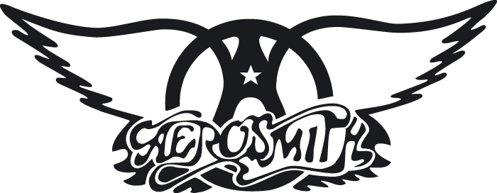 Aerosmith Logo - Aerosmith Music Logo PNG