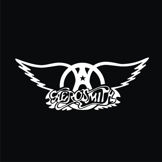 #Aerosmith logo u2026 | Pinte
