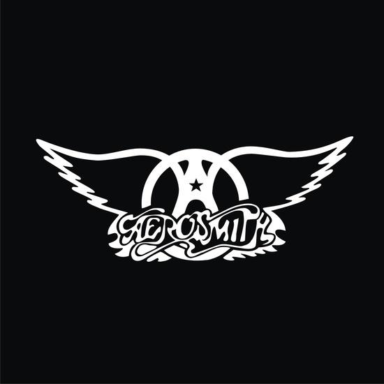 #Aerosmith logo u2026 | Pinteresu2026 - Aerosmith Music Logo PNG