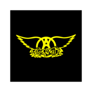 Aerosmith - Aerosmith Music Vector PNG