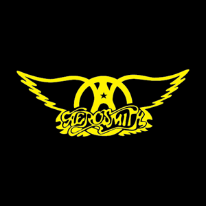 Aerosmith Logo Vector - Aerosmith Music Vector PNG