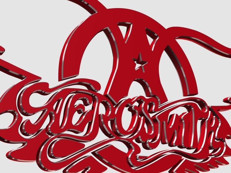 Aerosmith Record Logo Vector Png Transparent Aerosmith Record Logo