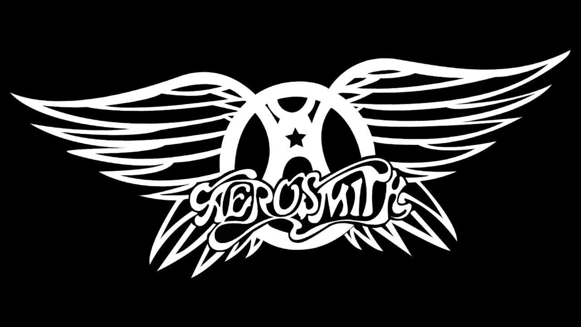 Aerosmith Record Logo Vector PNG - 35388