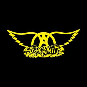 Aerosmith Record Logo Vector PNG - 35383