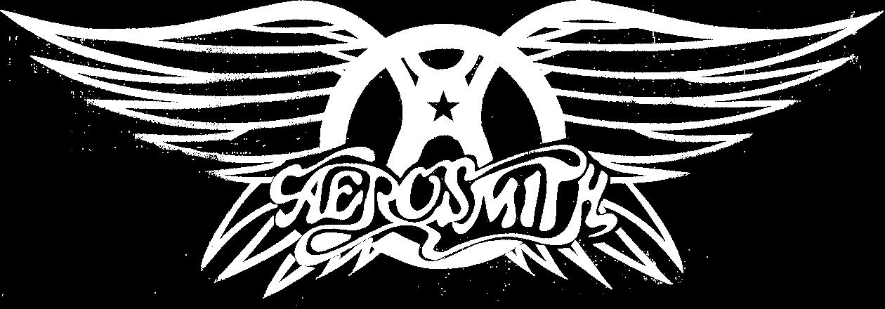 Aerosmith - Aerosmith Record Vector PNG