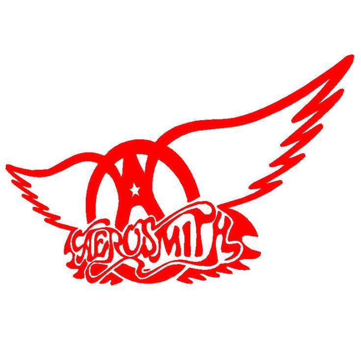 Aerosmith · Steven TylerAerosmithVectors - Aerosmith Record Vector PNG