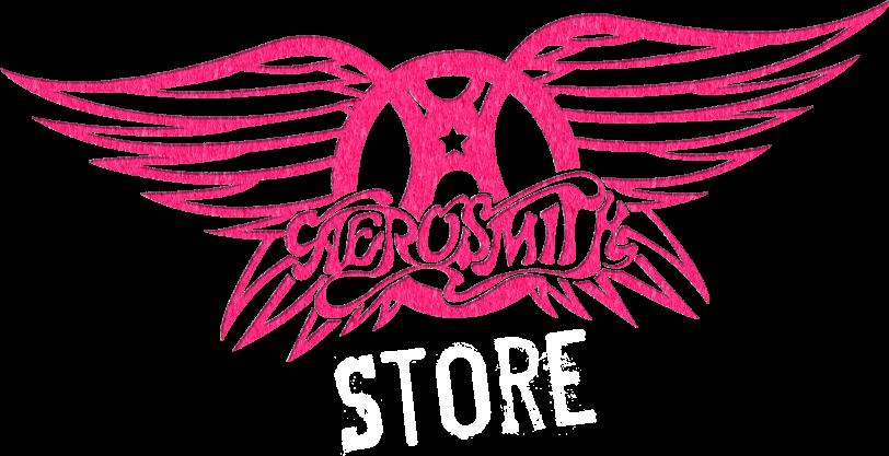 Aerosmith Store - Aerosmith Record Vector PNG