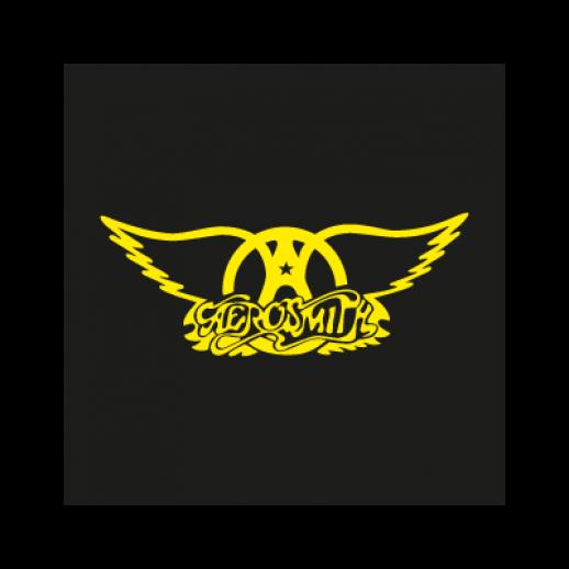 Aerosmith Vector - Aerosmith Record Vector PNG