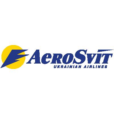 Aerosvit Airlines Logo PNG-PlusPNG.com-400 - Aerosvit Airlines Logo PNG