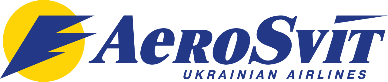 Aerosvit Airlines Logo PNG