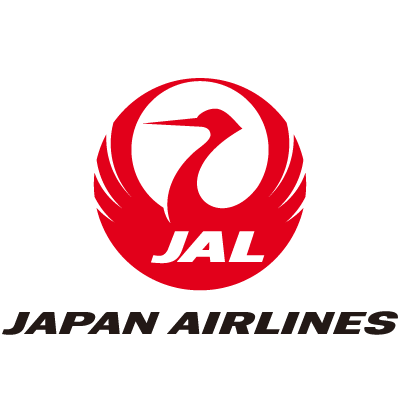 Japan airlines logo vector . - Aerosvit Airlines Logo PNG