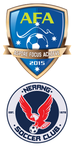 AFA Nerang Eagles Soccer Club - Afa Team PNG